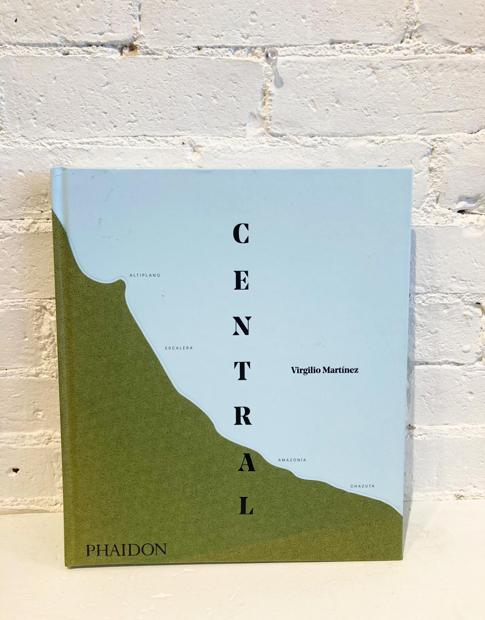 Central by Virgilio Martínez