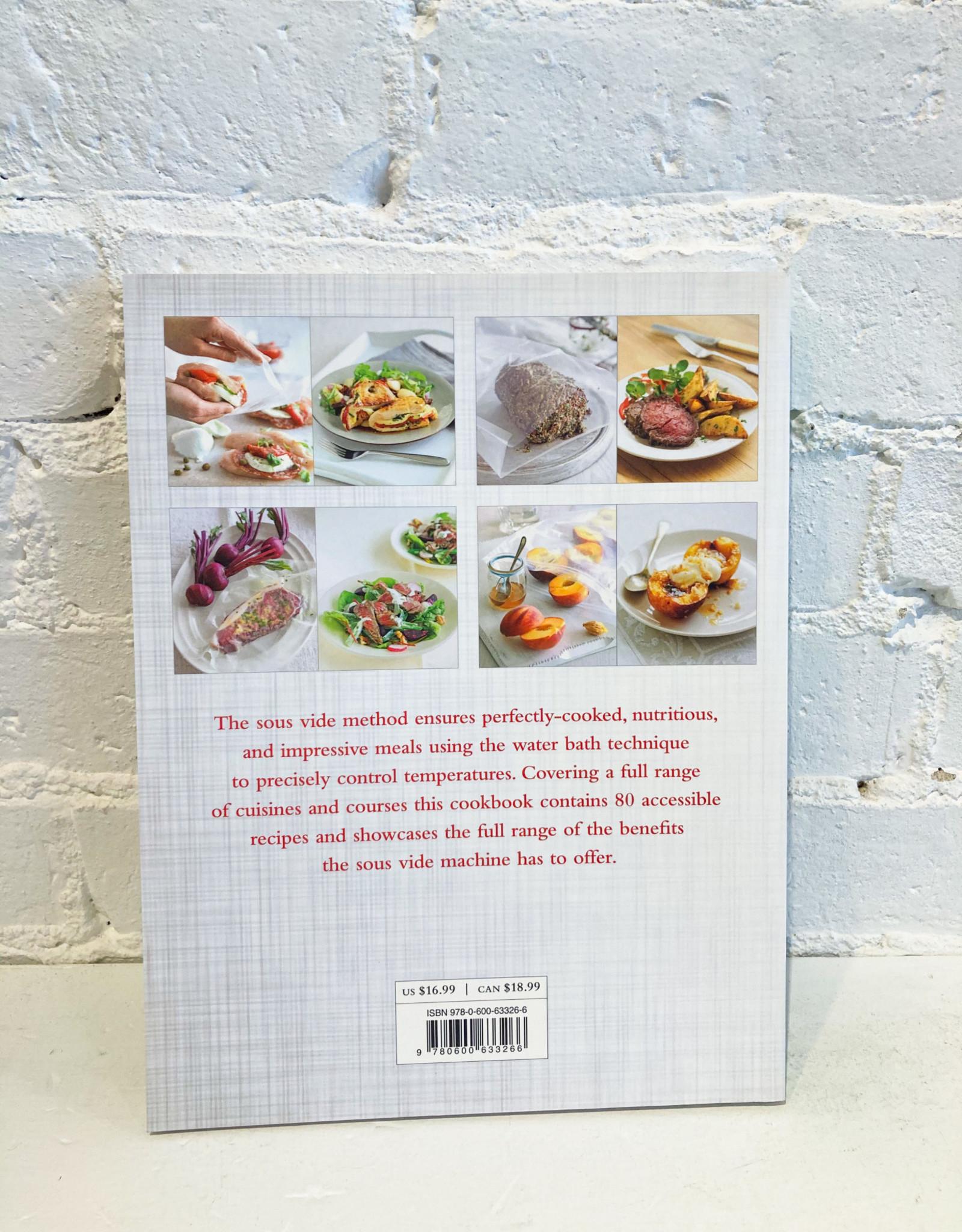 The Complete SousVide Supreme Cookbook