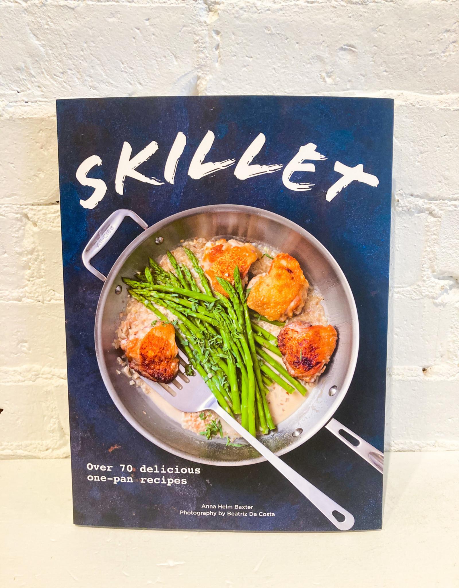 Skillet by Anna Helm Baxter