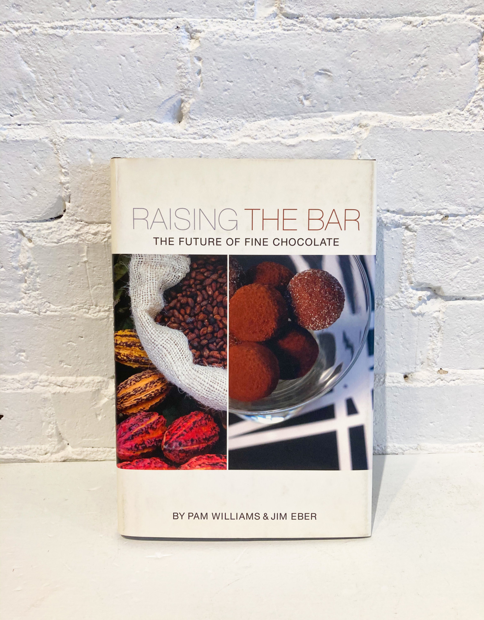 Raising the Bar by Pam Williams & Jim Eber