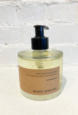 The Munio Organic Liquid Soap- Marigold