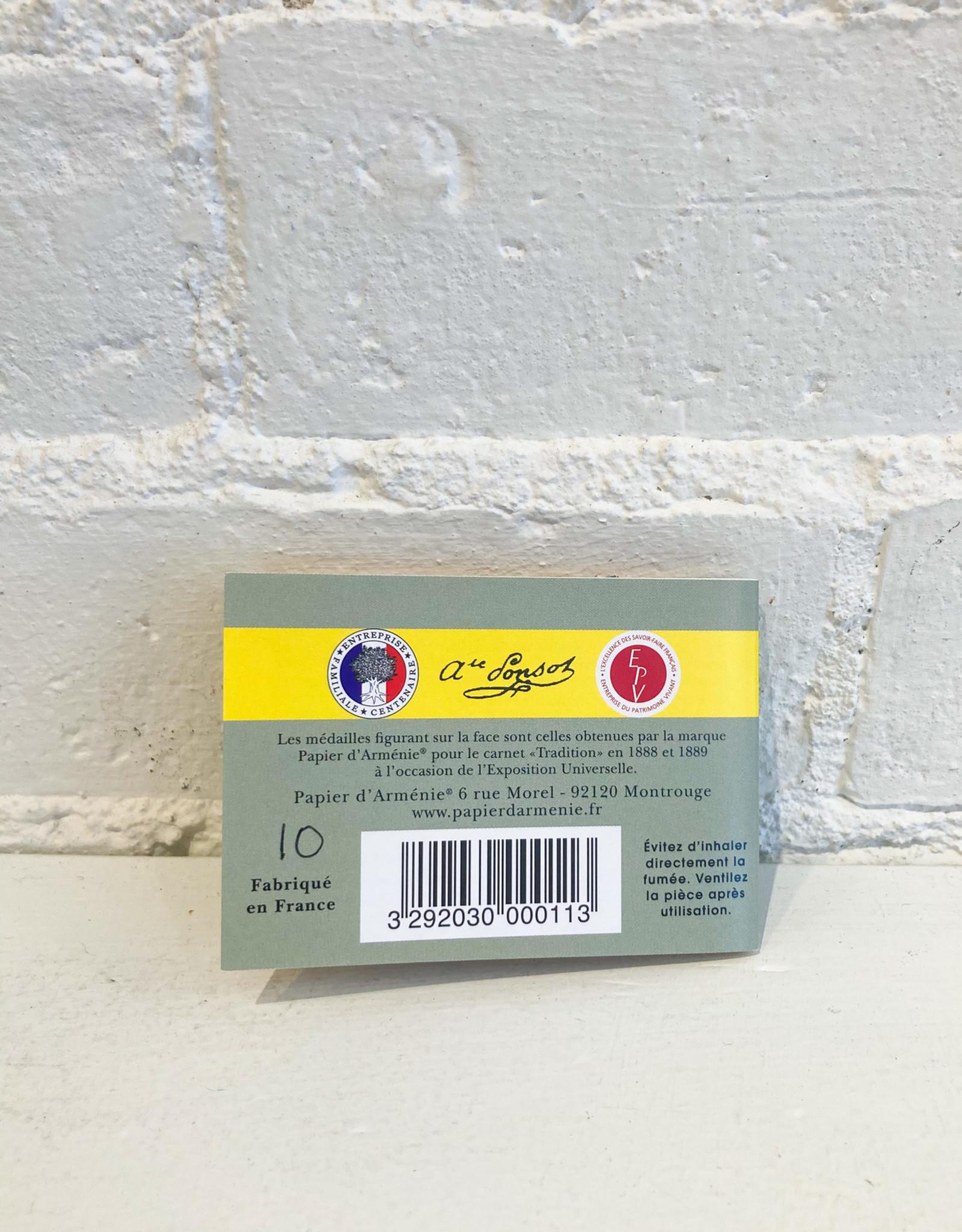 Papier d'Arménie Air Freshener