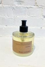 The Munio Organic Liquid Soap- Wild Flowers