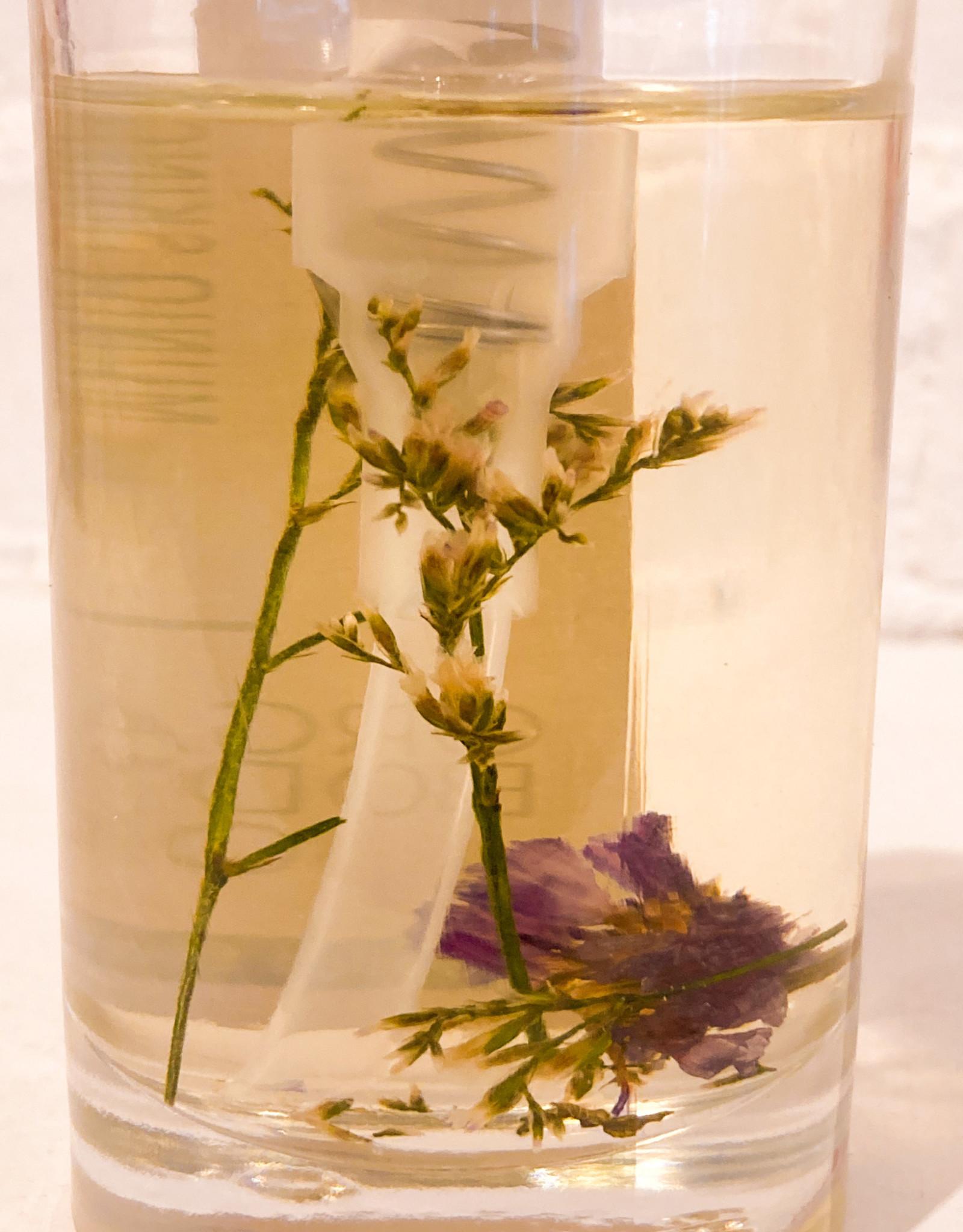 The Munio Organic Body Oil- Wild Flowers