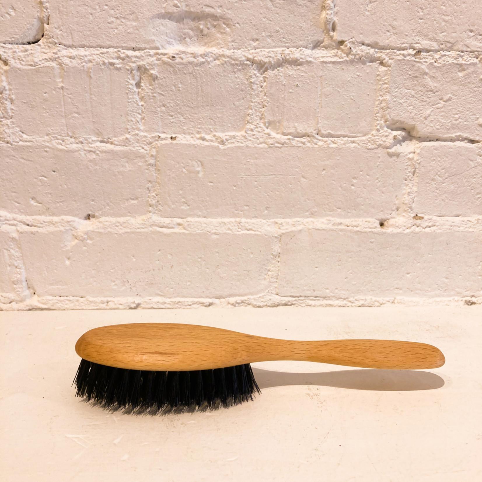 Redecker Oiled Beechwood Hairbrush
