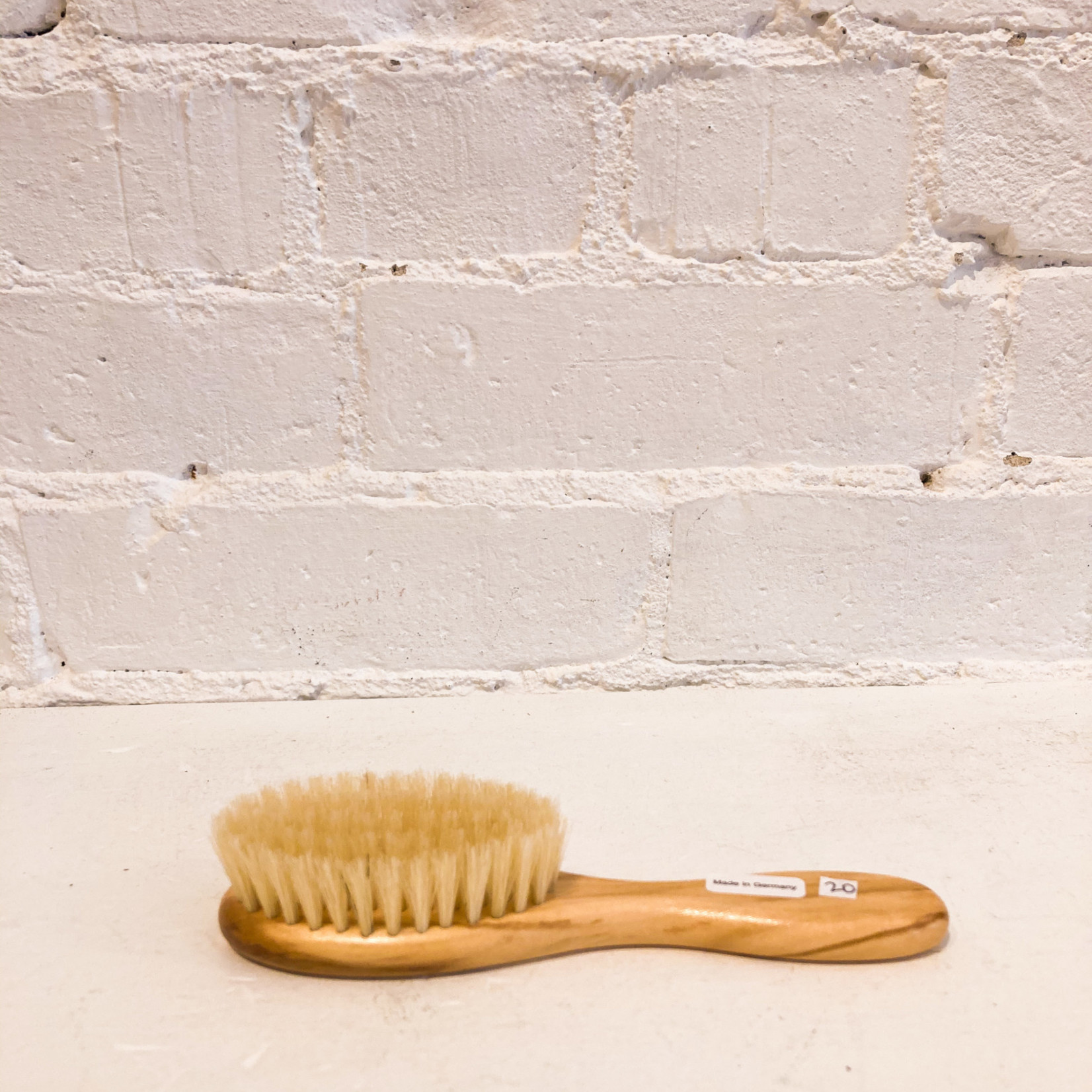 Redecker Olive Wood Children's Hairbrush
