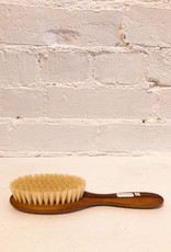 Redecker Oiled Pearwood Hairbrush