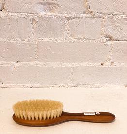 Redecker Oiled Pearwood Hairbrush