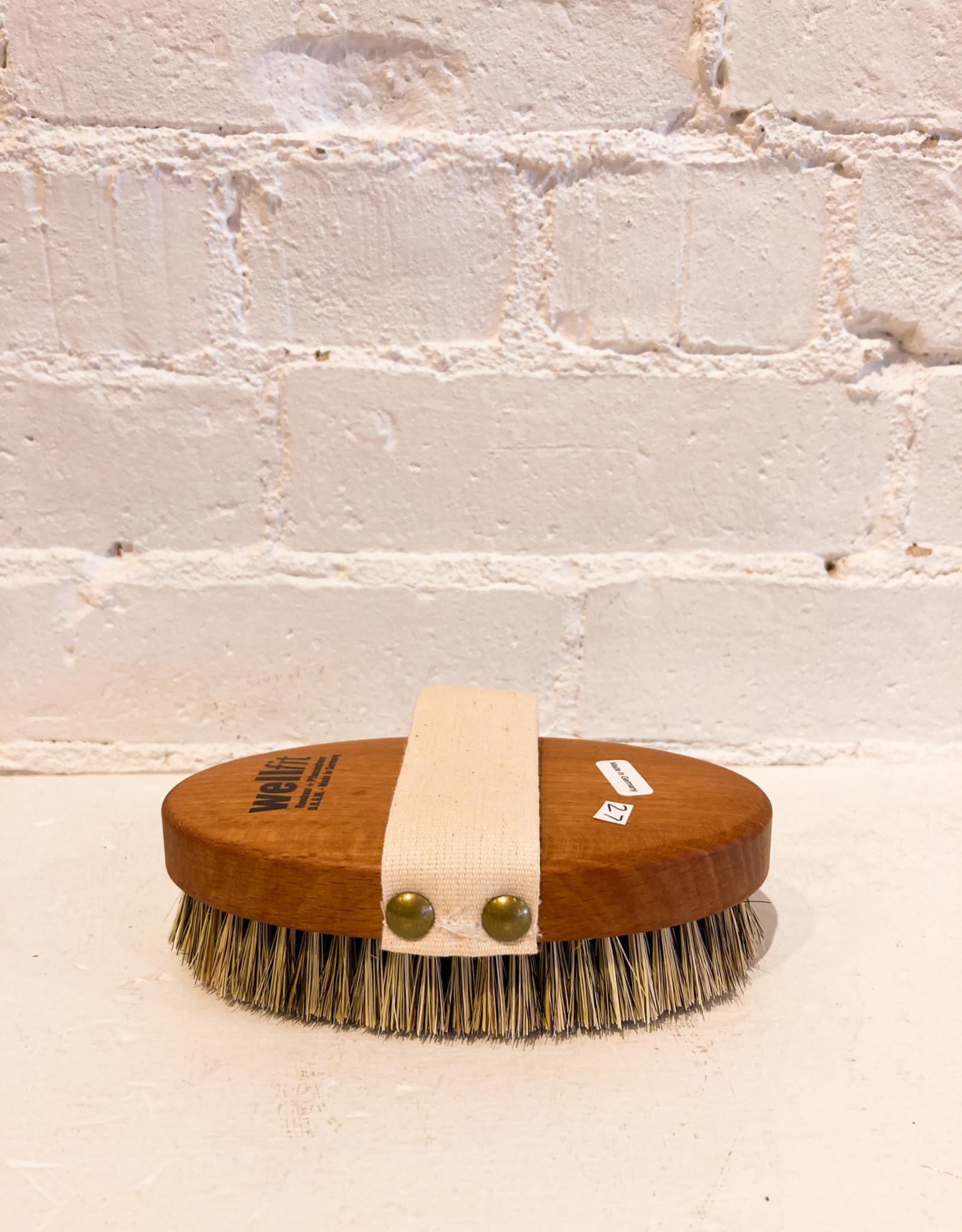Redecker Wellfit Massage Brush