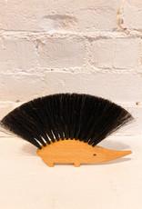 Redecker Hedgehog Table Brush