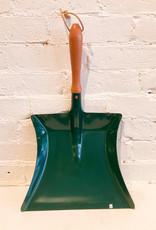 Redecker Dust Pan- Moss Green