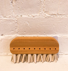 Redecker Small Lint Brush
