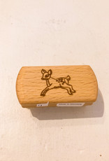 Redecker Children's Nail Brush- Deer