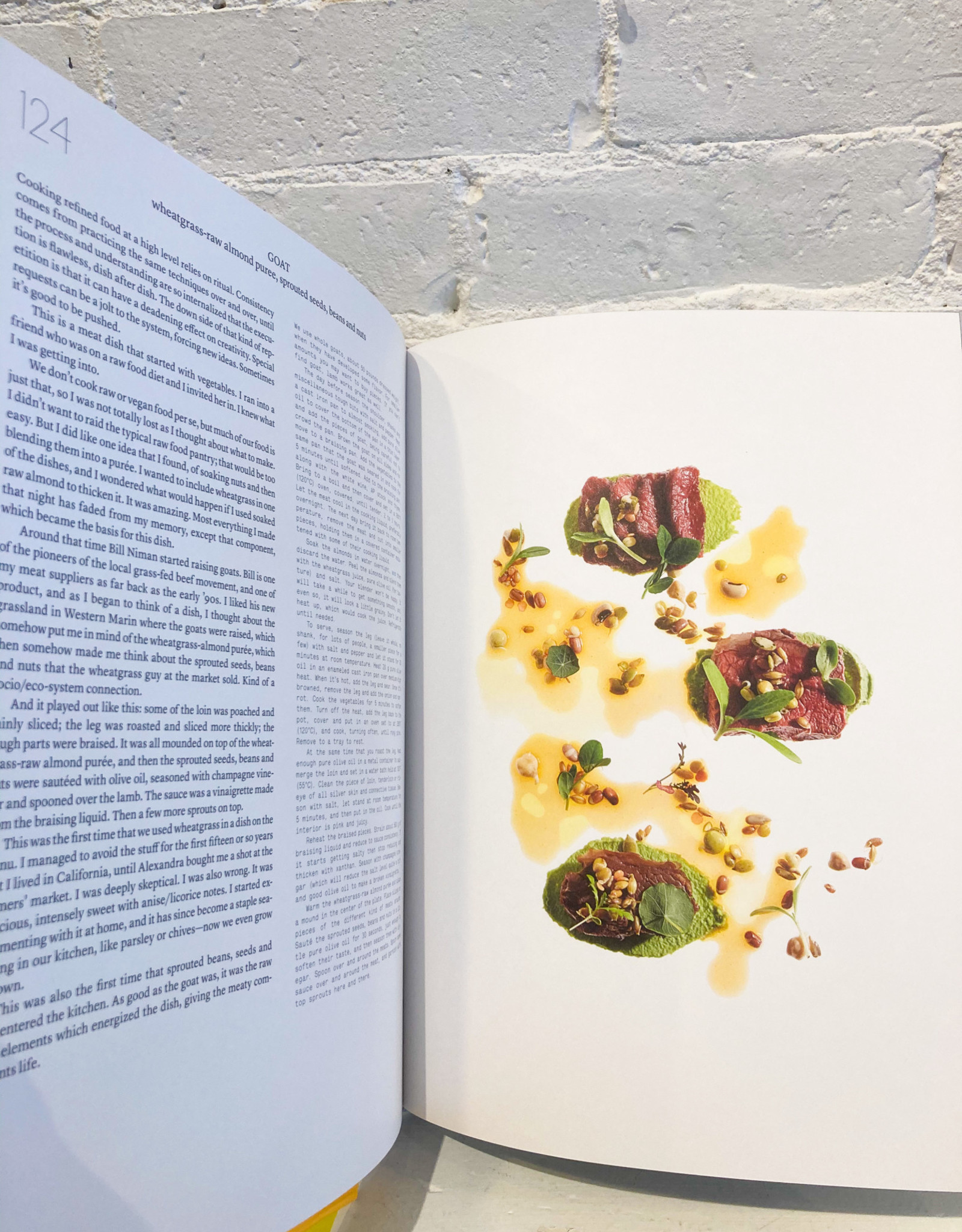 Coi: Stories and Recipes by Daniel Patterson