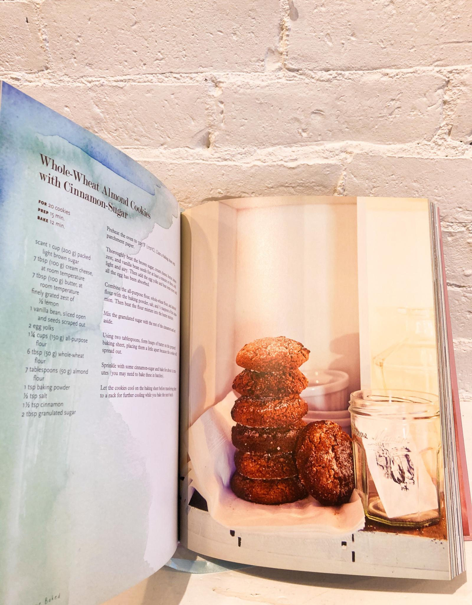 Home Baked by Yvette van Boven
