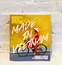 Made in Vietnam by Tracey Lister & Andreas Pohl