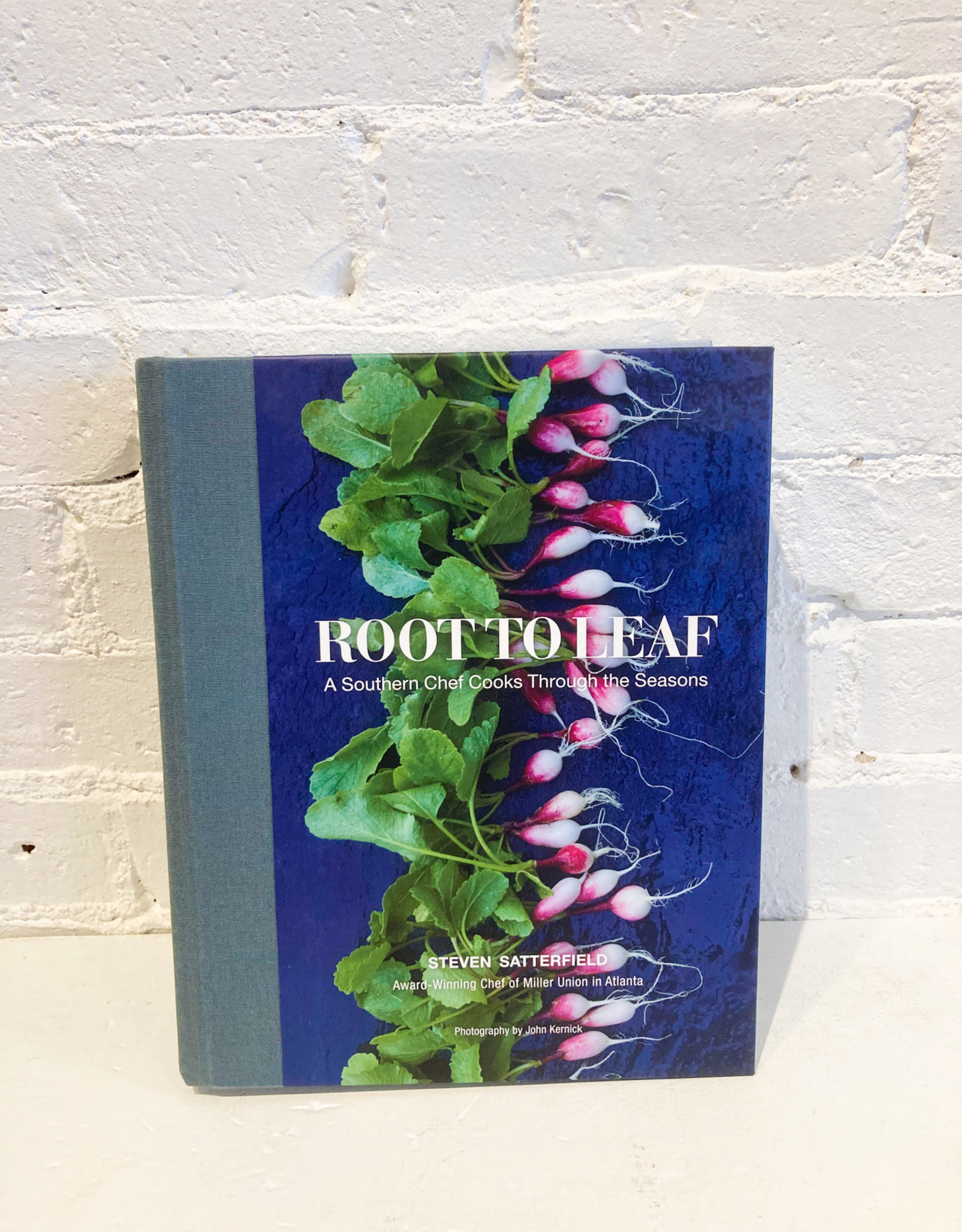 Root to Leaf by Steven Satterfield