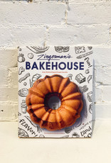 Zingerman's Bakehouse by Amy Emberling & Frank Carollo