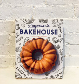 Zingerman's Bakehouse by Amy Emberling & Frank Carollo