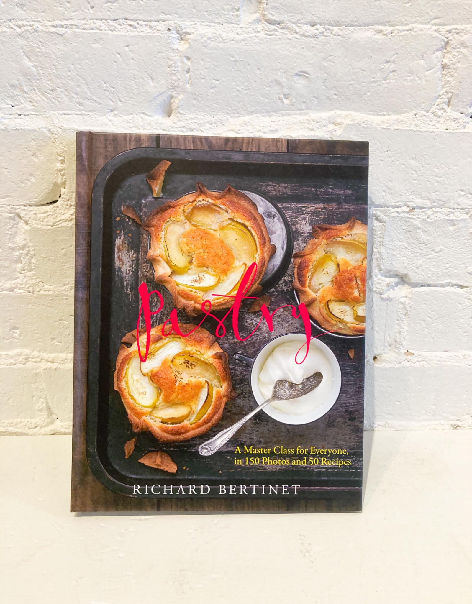 Pastry by Richard Bertinet