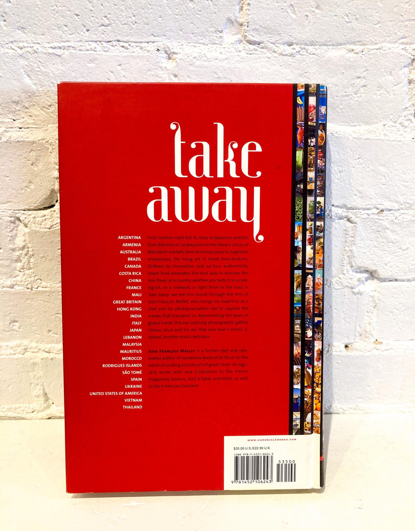 Take Away by Jean-François Mallet