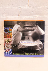 Memories of Philippine Kitchens by Amy Besa and Romy Dorotan