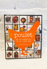 Poulet by Cree LeFavour