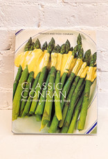 Classic Conran: Plain, Simple and Satisfying Food by Terence and Vicki Conran
