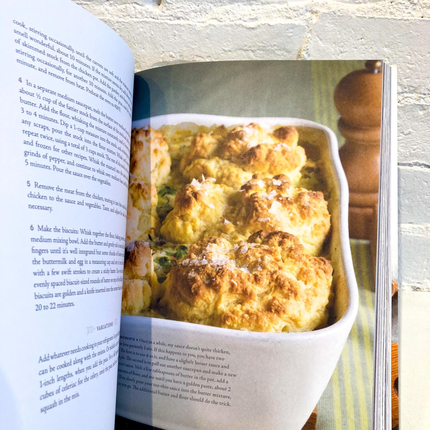 The Homemade Kitchen by Alana Chernila