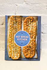 The Hot Bread Kitchen Cookbook by Jessamyn Waldman Rodriguez