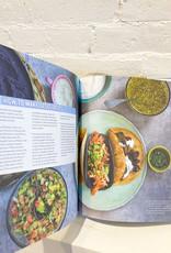 The Hot Bread Kitchen Cookbook by Jessamyn Waldman Rodriguez