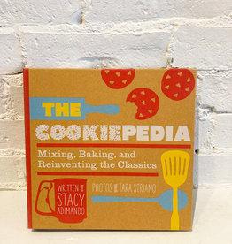 The Cookiepedia by Stacy Adimando