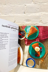 Sweet Middle East: Classic Recipes, From Baklava to Fig Ice Cream by Anissa Helou