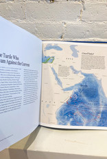 Where the Animals Go: Tracking Wildlife With Technology in 50 Maps and Graphics by James Cheshire & Oliver Uberti