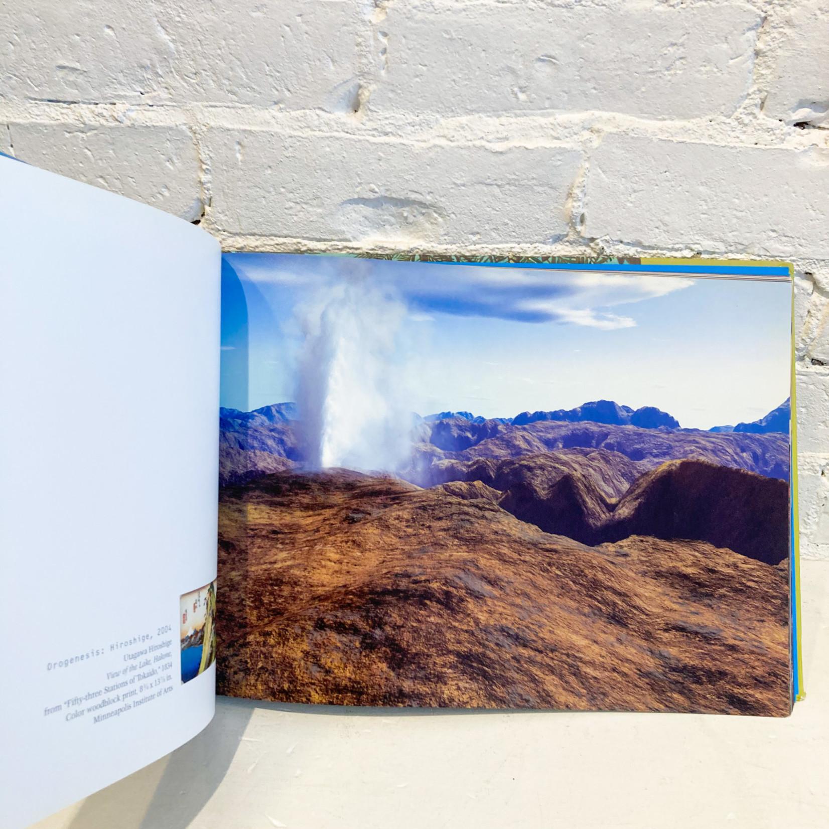 Landscape without Memory by Joan Fontcuberta