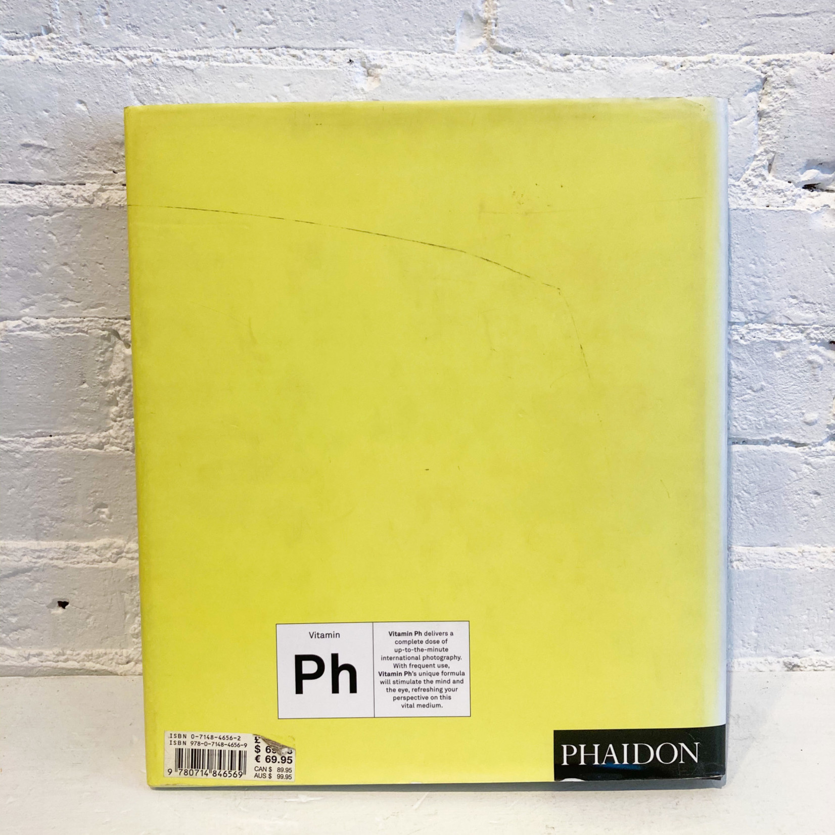 Vitamin Ph: New Perspectives in Photography