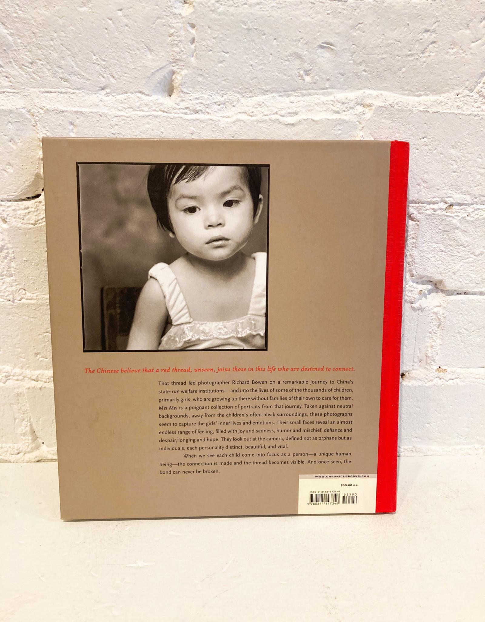 Mei Mei: Little Sister by Richard Bowen