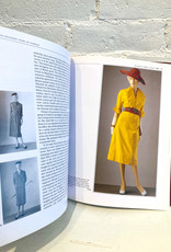 400 Years of Fashion Edited by Natalie Rothstein