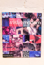 Indiamodern: Traditional Forms and Contemporary Design