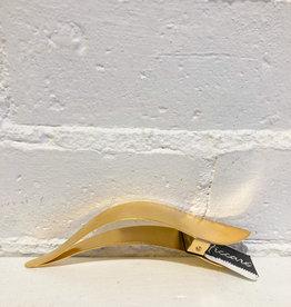 Ficcare Maximas Medium Matte Hair Clip