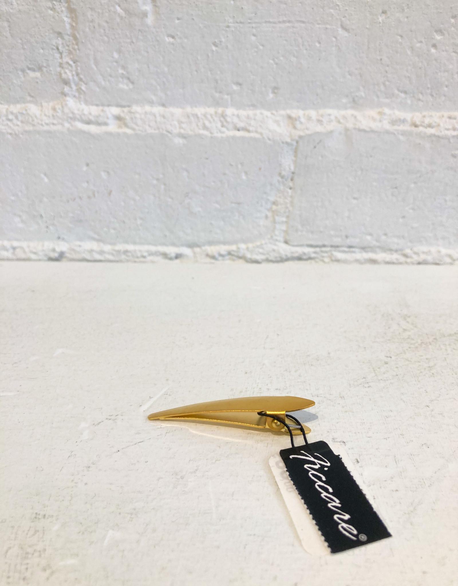Ficcare Maximas Mini Matte Hair Clip