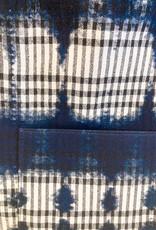 Inouitoosh Sac Idyle Lazuli Tote- Blue