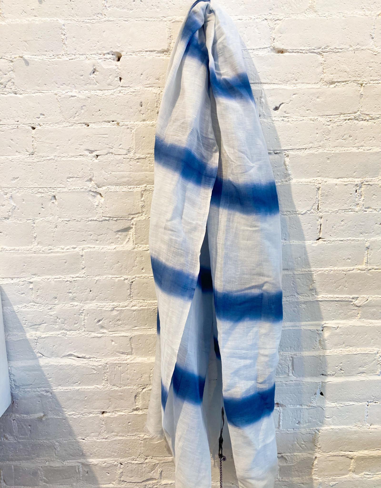 Inouitoosh Marin Scarf- Blue