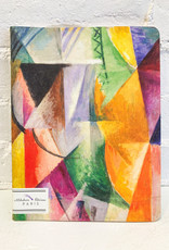 Alibabette Delaunay-Fenêtre Composition Book