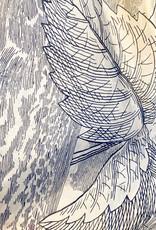 Inouitoosh Hesperides Scarf- White