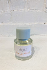 Gallivant London Perfume