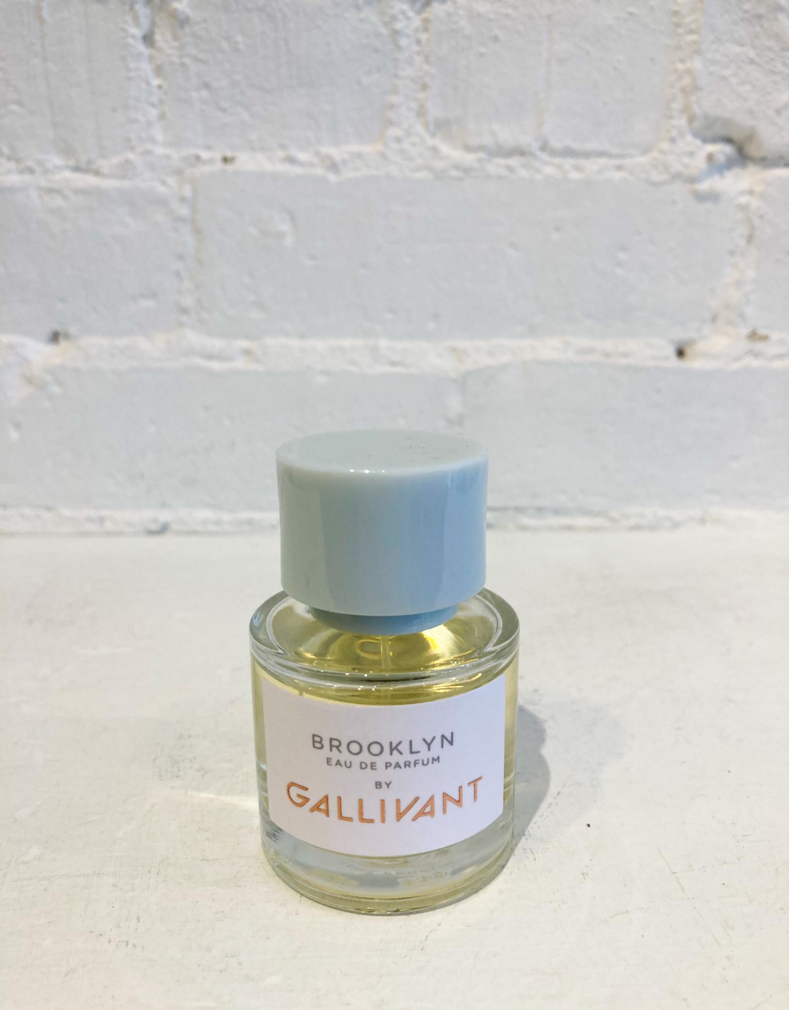 Gallivant Brooklyn Perfume