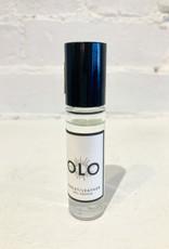 Olo Violet/Leather Perfume