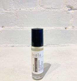 Isola Isola Body Oil- Sage + Pineapple