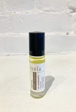 Isola Body Oil- Lavender + Vanilla Bean